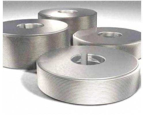 Ролики резьбонакатные М 6х1.0 D=96.876 комплект (2шт)